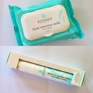 Products from Kosmea
